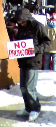 NO ProRogue