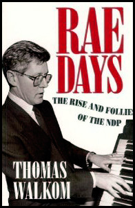 Cover of the book RAE DAYS