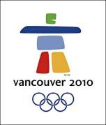 Vancouver Olympics 2010 logo