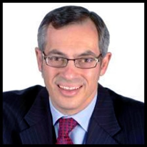 Minister of Industry Tony Clement