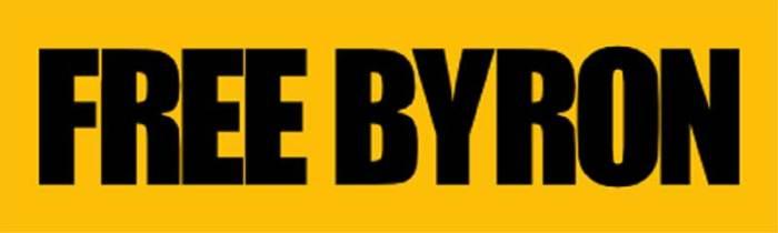 Free Byron