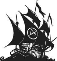 Pirate Party of Canada Pirate Ship logo