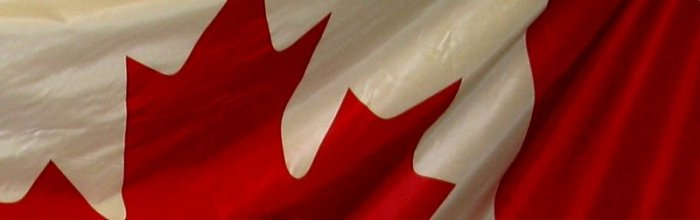 Canadian Flag (cc by laurelrusswurm)