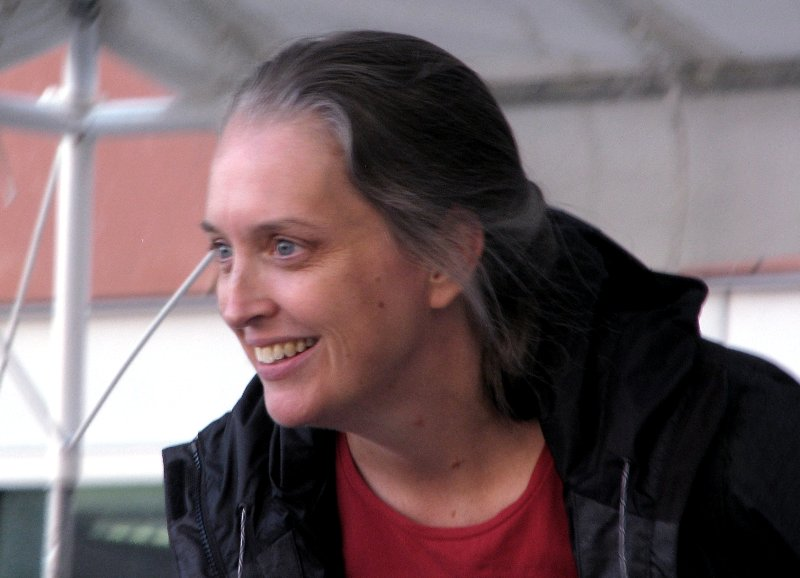 Heather Douglas Net Worth