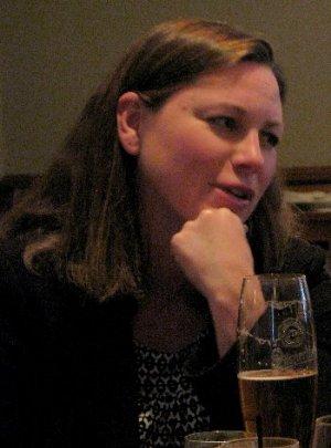 Catherine Fife, NDP Incumbent