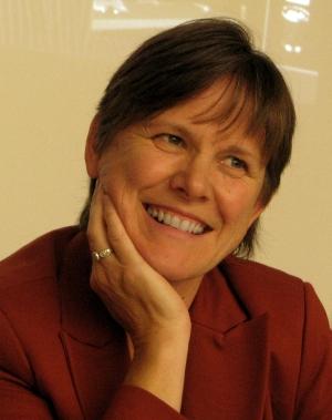 Cathy MacLellan