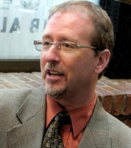 David Weber,  Guest Blogger