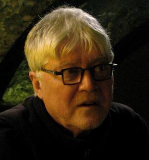 Michael Harris, Author