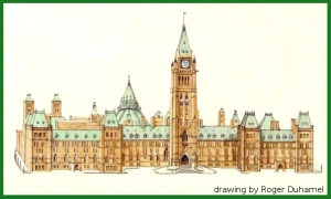 The Parliament Buildings