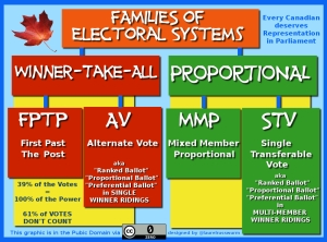 ELECTORAL SYSTEMS ~ CC0 by laurelrusswurm
