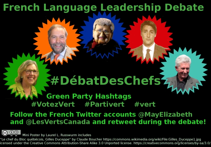 French Debate