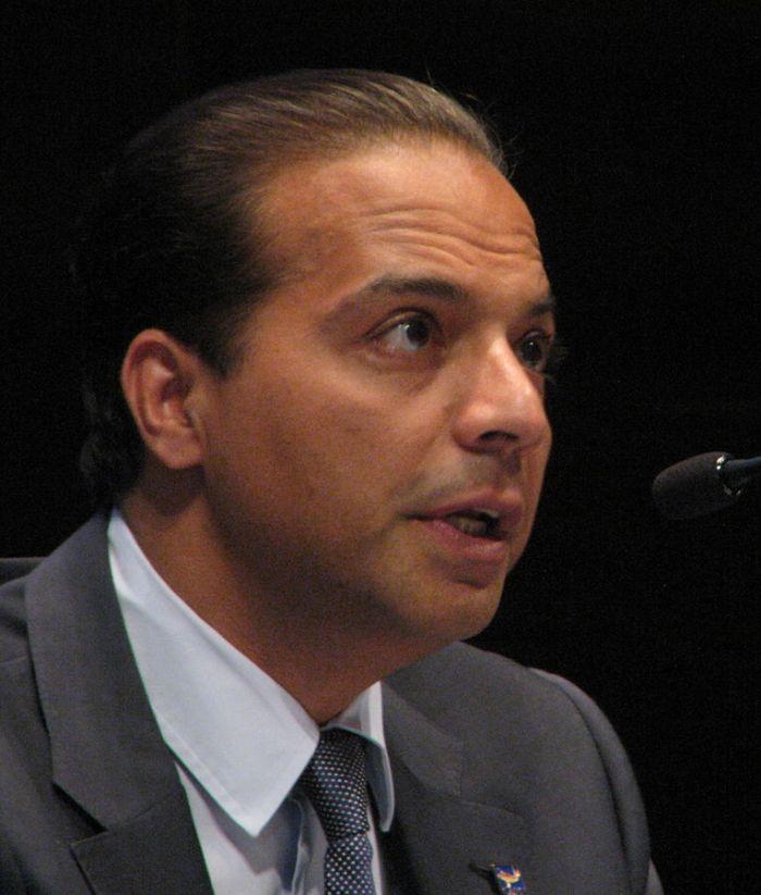Kitchener Centre MP Raj Saini