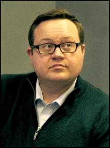 Bryan J. May