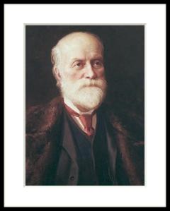 Sir Sandford Fleming