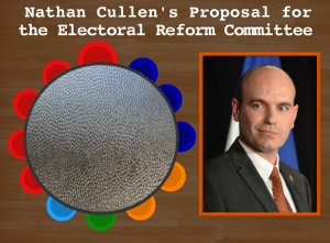 Nathan Cullen's proposed committee