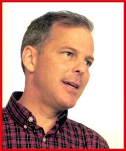 David Merner, Vice-President of Fair Vote Canada , 2015 LPC candidate