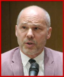 Canadian Electoral System expert Dennis Pilon testified before the ERRE Committee.