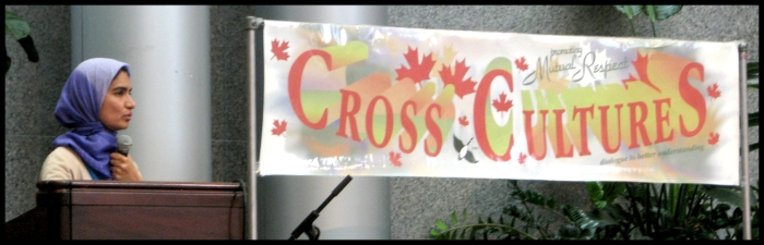 Cross Cultures commemoration of International Day for the Elimination of Racial Discrimination (2016)