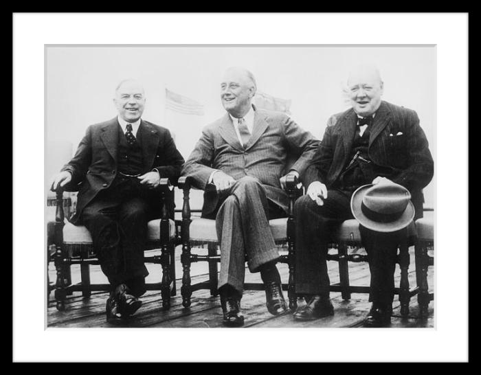 quebec_conference_1943framed